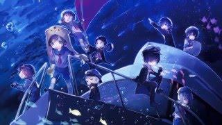【C89冬コミ】Aqua Planet-歌い手コンピ-【クロスフェード】