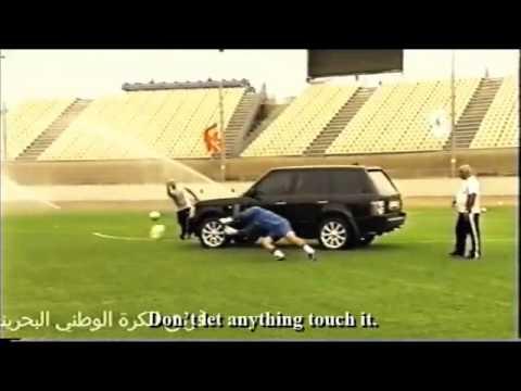 Fútbol - La mejor manera de entrenar a los porteros
