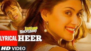 Heer Song With Lyrics | Baa Baaa Black Sheep | Maniesh Paul | Manjari Fadnnis Mika Singh