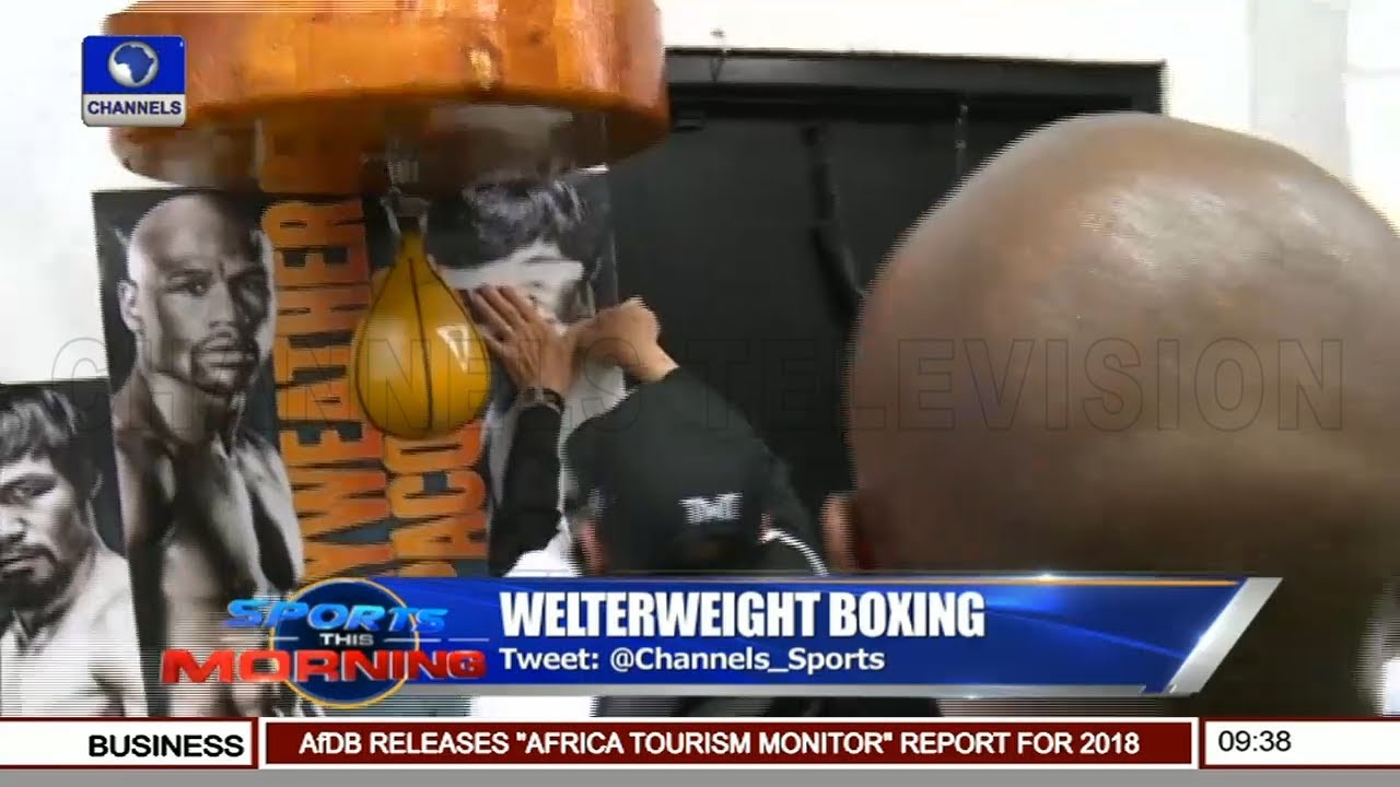 Rematch: Analysing Pacquiao vs Mayweather,Canelo vs Golovkin Bouts |Sports This Morning|