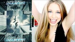 Insurgent Movie Review and Discussion