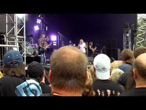 Uriah Heep - Rainbow Demon