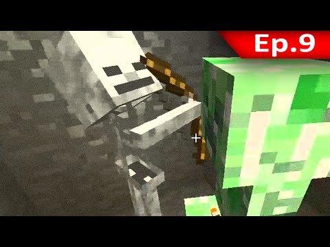 Tackle⁴⁸²⁶ Minecraft 1.7.9 #9 การลงดันไม่ใช่เรื่องง่าย