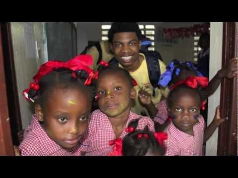 The Winchendon School 2012 Haiti Trip