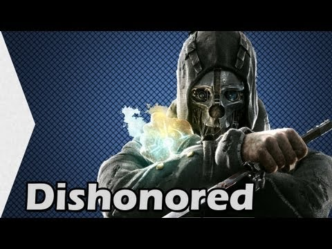 Jogo Novo: Dishonored