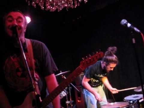 "infissi – ""Dj Marmettola""  live @ TagoMago"