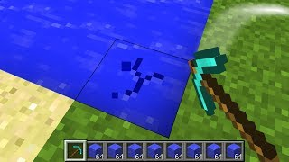 WHAT HAPPENES in this MINECRAFT?! IN MINECRAFT : NOOB vs PRO