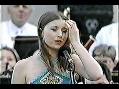 Hayley Westenra - Ave Maria (J. S. Bach)