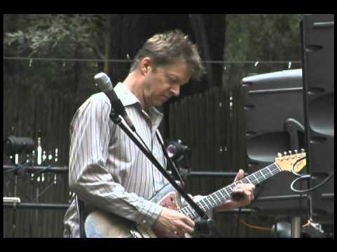 Nels Cline + Bill Frisell in Big Sur