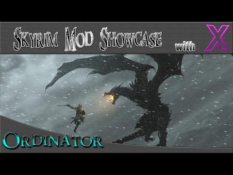 Skyrim Mod Showcase: Ordinator [Skyrim]