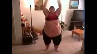 EPIC Compilation of Fat People Dancing ( I