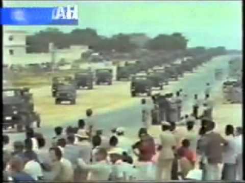 History of Somalia& Somaliland Documentary 1960- 1980.