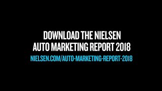 The Nielsen Auto Marketing Report 2018