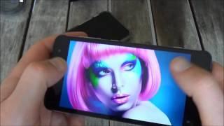Hisense C20 full review 3 proof Smartphone 8 core CPU