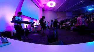 Live Phnx Lenny Code Fiction Make My Story At Akifest 18 Taylors Lakeside