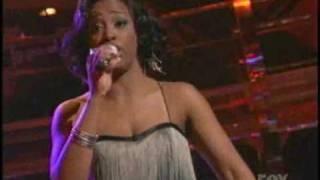Lil Rounds  Heat Wave   Performances   American Idol   Google Chrome