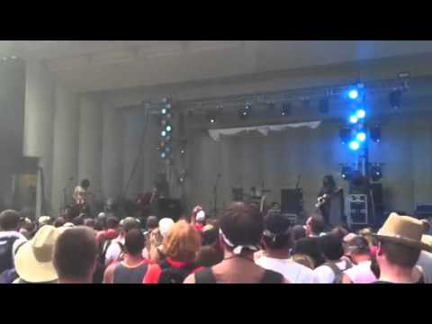 J. Roddy Walston and the Business - Lollapalooza 2011 thumbnail