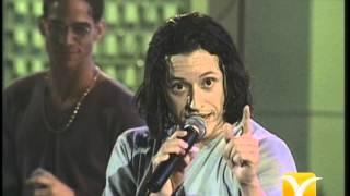 Elvis Crespo Suavemente Festival De Viña 2000