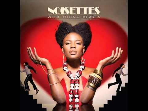 The Noisettes - I Will Never Fall In Love Again