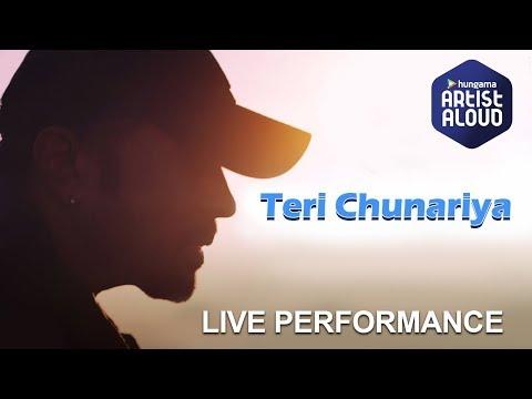 WebCert - Himesh Reshammiya - Teri Chunariya - ArtistAloud