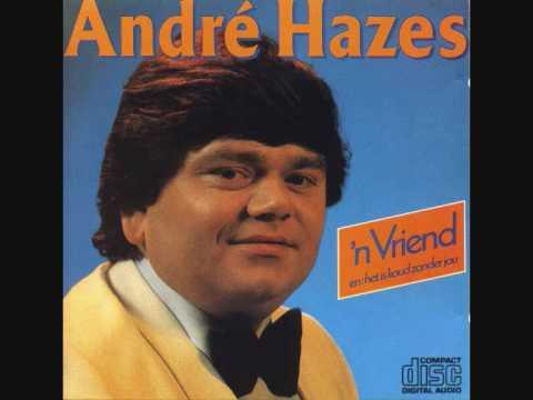 Andre Hazes - Spijt