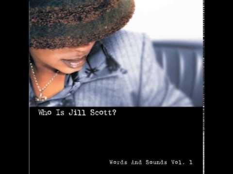 Jill Scott He Loves Me Lyzel in E flat