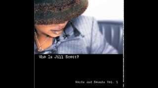 Watch Jill Scott He Loves Me Lyzel In E Flat video