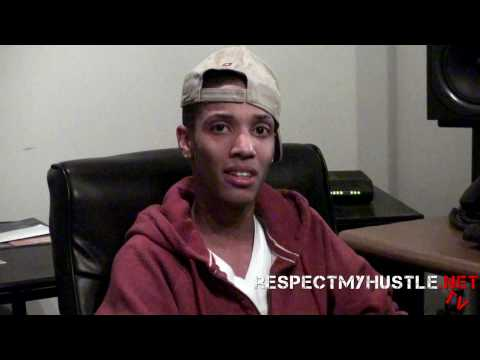JAHLIL BEATS INTERVIEW PT2 // RESPECT THE PRODUCER