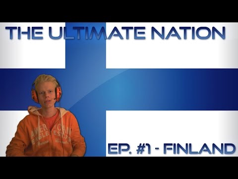 The Ultimate Nation - #1 | FINLAND! - FACE CAM Thanks for watching! What nation should I do next? Please leave a like and subscribe if you are new! � Cheap Game keys and more: https://www.g2a.c...