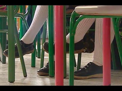 Mezcla de thinner, alcohol y bebida refrescante intoxicó a jóvenes en colegio de Ubaté