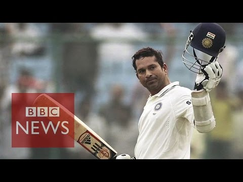 Sachin Tendulkar 'Little Master' Interview