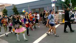 99th Annual Bay To Breakers, San Francisco
