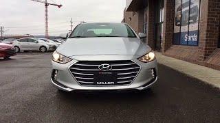 2018 Hyundai Elantra Vestal, Binghamton, Ithaca, Johnson City, Big Flats, NY HY4133