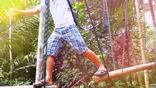Dusun Eco Resort Adventure Teambuilding
