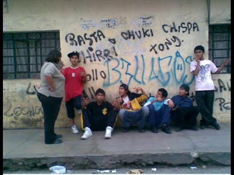 los bellacos 105.wmv