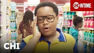 'You, Keisha, or the Missus' Ep. 8 Official Clip | The Chi | Season 1
