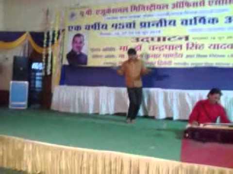 jhansi dance Photo Image Pic