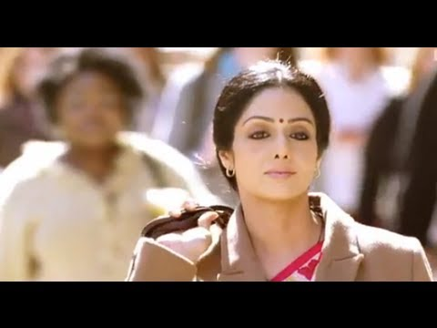 English Vinglish - Theatrical Trailer Teaser (Exclusive)