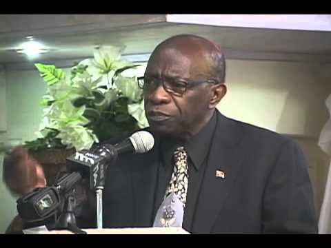 Jack Warner says he has had enough