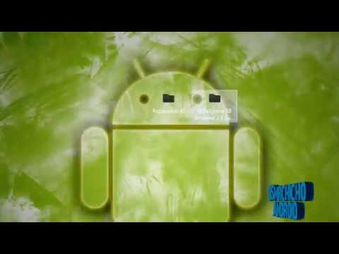 Tutorial.Como Reparar Xperia x8 [Restauracion o Regresar a  Android 2.1 update 1]