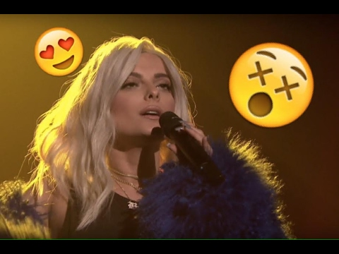 Bebe Rexha's Best LIVE Performances | REAL VOICE