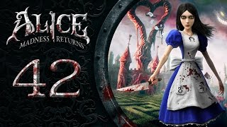 Alice Madness Returns #042 - Kopfball [deutsch] [FullHD]
