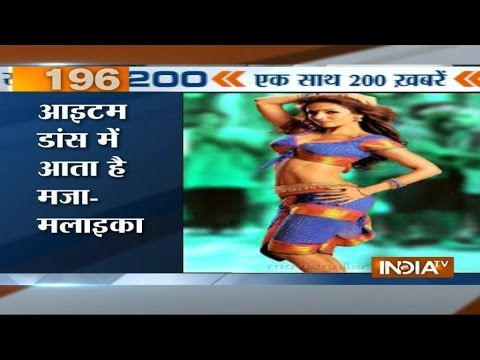 Superfast 200: NonStop News | January 23, 2015 - India TV