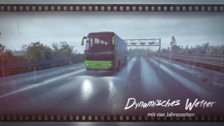 Fernbus Coach Simulator – Trailer
