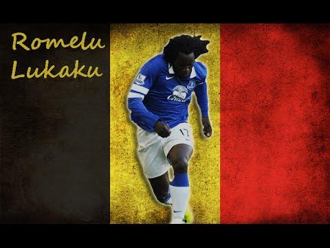 Romelu Lukaku • Goal, Assist & Skills • 2013/2014