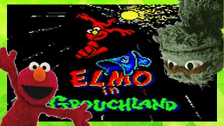 "Elmo in Grouchland - ""What the #@!&?"" - (Not So) CLASSIC GAMES!"