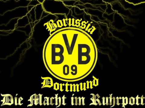 Borussia Dortmund Song - Torhymne video