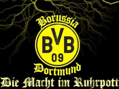 Borussia Dortmund Song - Torhymne video