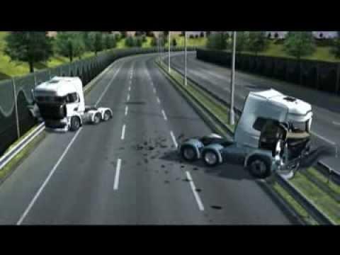скачать игру Euro Truck Simulator 2 без торрента - фото 8