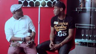 THE KICK - Exclusive Interview With D' Prince of MAVIN Records